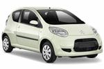 CITROEN C1 1.0 AC от Europcar