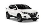 NISSAN QASHQAI 1.6 от Europcar