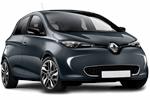 RENAULT ZOE ELECTRICO AUTO от Europcar