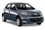 NISSAN MICRA 1.2 от Europcar