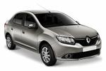 RENAULT LOGAN 1.6 от Europcar