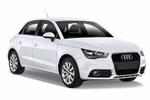 AUDI A1 SPORTBACK от Europcar