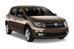 RENAULT CLIO 1.2 AC от Europcar