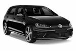 VW GOLF AUTOMATIK от Europcar
