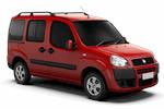 FIAT DOBLO 7 SEATER 1.8 от Europcar