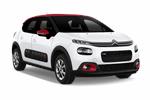 TOYOTA C-HR 1.2E от Europcar