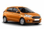FORD FIGO 1.5 от Europcar