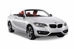 BMW 2 SERIES CONVERTIBLE (INC GPS) от Europcar