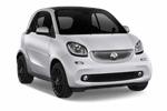 SMART 1.0 от Europcar