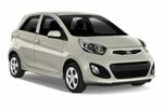 HYUNDAI I10 GLS MOTION 5DR от Europcar