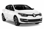 CITROEN C4 1.4 L AC from Europcar