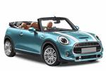 MINI COOPER CABRIOLET AUTOMATIQUE от Europcar