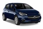 OPEL CORSA from Europcar