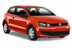 VOLKSWAGEN POLO VIVO HATCH 1.4 от Europcar