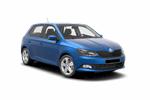 SEAT IBIZA 1.0 from Europcar