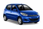HYUNDAI EON от Europcar