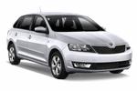 SKODA RAPID SPACEBACK 1.2 от Europcar