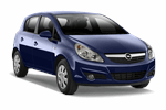 OPEL CORSA 1.2 от Europcar