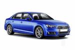 AUDI A4 1.8 от Europcar