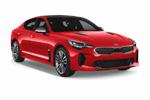 KIA STINGER 2.2D AWD GT LINE от Europcar