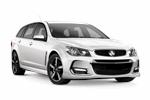 COMMODORE SV6 WAGON (INC GPS) от Europcar