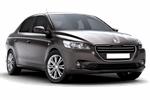 PEUGEOT 301 1.6 от Europcar