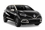 RENAULT CAPTUR 1.5 от Europcar