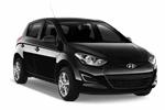HYUNDAI I 20 1.4 GLS от Europcar
