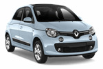 RENAULT TWINGO 1.2 from Europcar