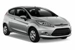 FORD FIESTA 1.3 от Europcar