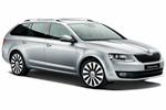 SKODA OCTAVIA 1.4 SW от Europcar