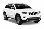JEEP GRAND CHEROKEE V6 ALLRAD AUTOMATIK от Europcar
