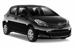 TOYOTA YARIS 1.5 от Europcar