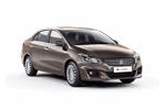 SUZUKI CIAZ 1.6 AUTO from Europcar