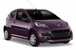 CITROEN C1 от Europcar