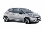 PEUGEOT 207 1.4 от Europcar