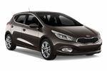 KIA CEED 1.4 от Europcar