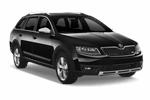 SKODA OCTAVIA COMBI ALLRAD от Europcar