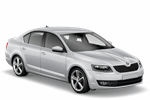 SKODA OCTAVIA от Europcar
