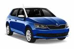 SKODA FABIA 1.2 от Europcar