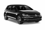 VW GOLF 7 от Europcar