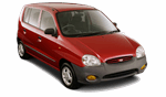 FORD FIESTA AMBIENTE 5DR 1.4 from Europcar