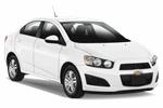 CHEVROLET AVEO 1.6 AC от Europcar