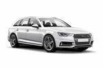 AUDI A4 2.0 STW от Europcar