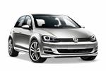 VW GOLF ALLRAD от Europcar