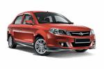 PROTON SAGA 1.3 from Europcar