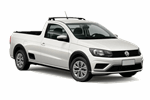 VOLKSWAGEN SAVEIRO 1.6 от Europcar