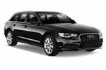 AUDI A6 STW 2.0 от Europcar