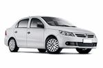 NISSAN VERSA DRIVE 1.6 от Europcar