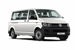 VW MINIBUS 2.0 от Europcar